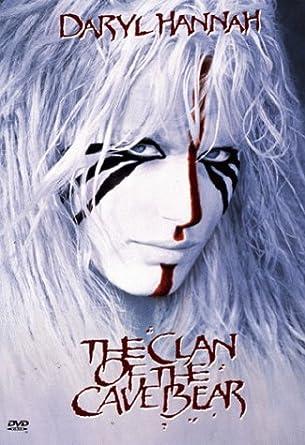 Amazon Com The Clan Of The Cave Bear Daryl Hannah Pamela Reed