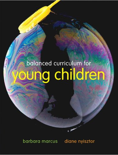 Balanced Curriculum for Young Children