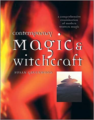 Book Contemporary Magic and Witchcraft