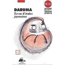 Daruma, no 10-11