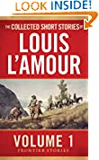 The Collected Short Stories of Louis L'Amour, Volume 1