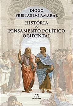 História do Pensamento Político Ocidental | Amazon.com.br
