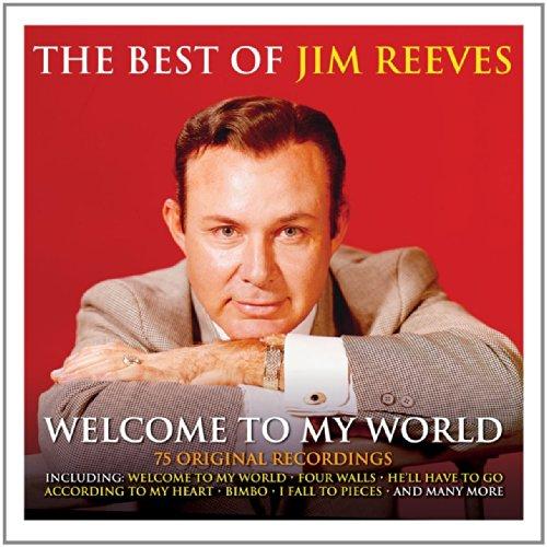 Jim Reeves - Radio Days Vol.2 CD2 - Zortam Music