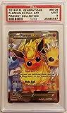 Pokemon Card - Flareon EX RC28 - Holo - Generations - PSA 9 Mint