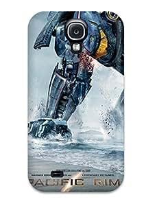 Fashion EgojTxE6423LVCnk Case Cover For Galaxy S4(pacific Rim 2013 Movie)