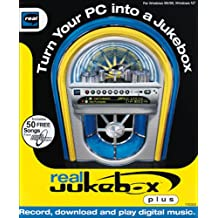Real Jukebox Plus