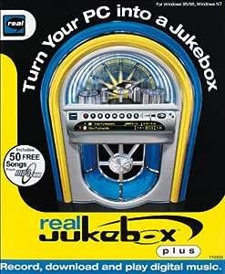 Real Jukebox Plus