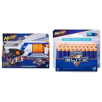 Spielzeug für draußen Hasbro 36033e35 Nerf N-strike Elite XD Strongarm günstig kaufen