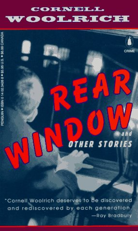 Rear Window and Other Stories (Crime, Penguin)