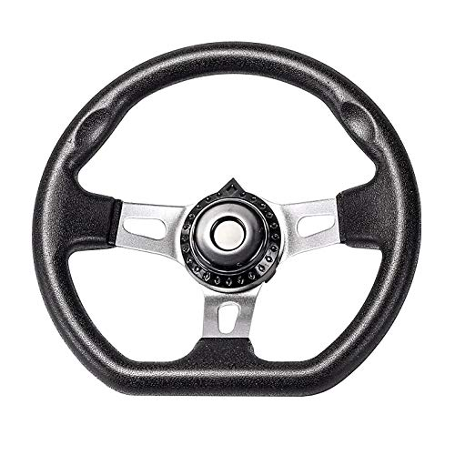 racing go kart steering wheel hub - 3