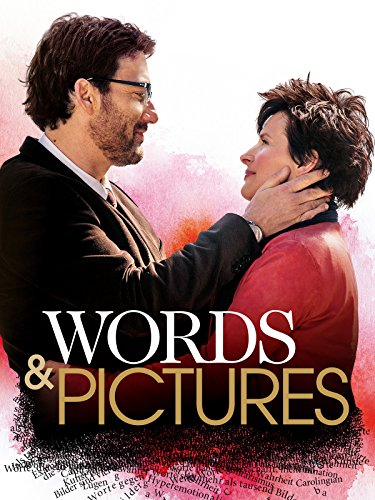 Words & Pictures Film