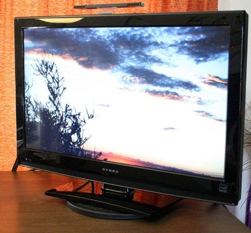 Heavy Duty Swivel for Flat Panel Monitors and Big Screen TV's - TV