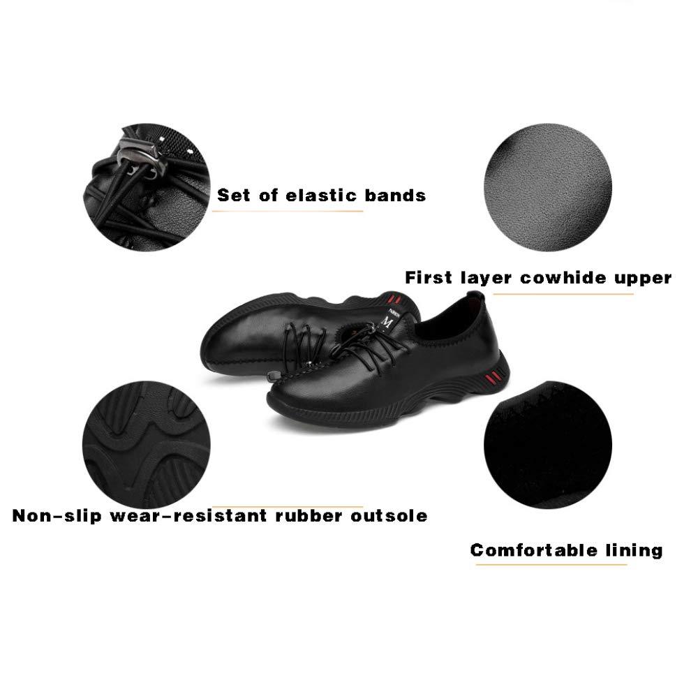 YXLONG Sommer Weiße Schuhe Schuhe Schuhe Neue Laufschuhe Atmungsaktive Herrenschuhe Koreanische Sportschuhe Mode Lässig Mesh Sportschuhe Große Größe (35-46)  405dbd