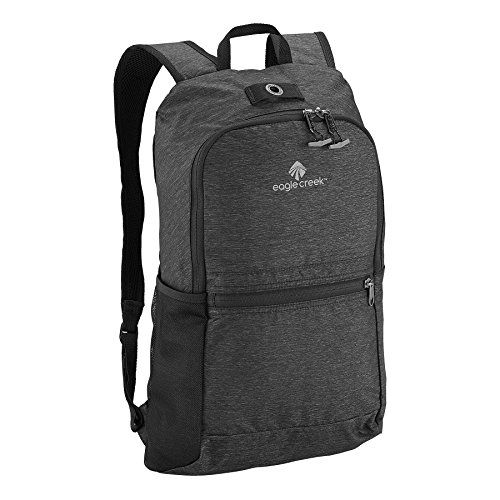 Eagle Creek Packable Daypack, Black