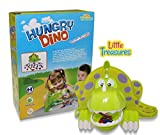 Hungry Dino Game A Challenging Fun Mini Arcade Game, Amazing Gift For Boy And Girls.