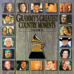 Grammy's Greatest Country Moments Volume II
