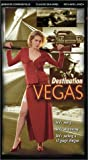 Destination Vegas [VHS]