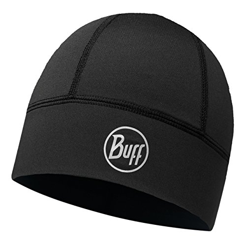 Buff Original 111246.999.10.00 Gorro, Hombre, Negro, Talla Única