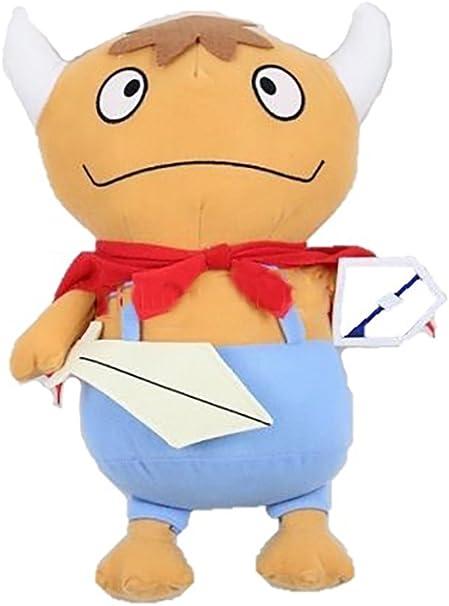 "Ni No Kuni Mr Drippy 12/"" Plush Doll Toy MITE Stuffed Animal Ghibli Rare"