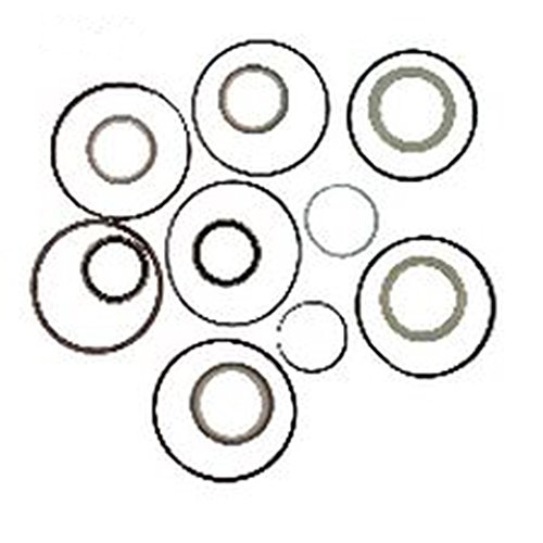 87428633 New Seal Kit Made to fit Ford New Holland Backhoe Loader Models B B95 +