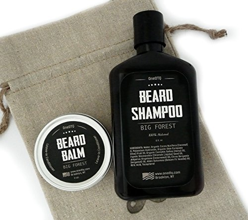 Big Forest Beard Growth Kit product image