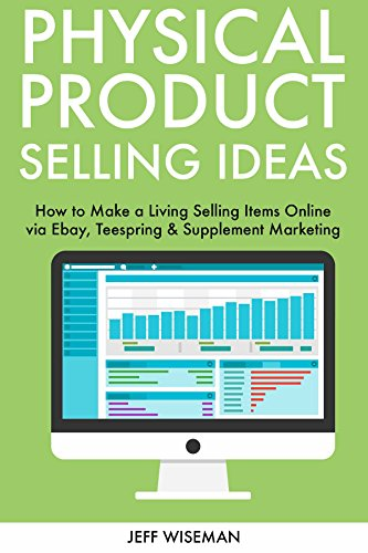 Amazon com: Physical Product Selling Ideas: How to Make a