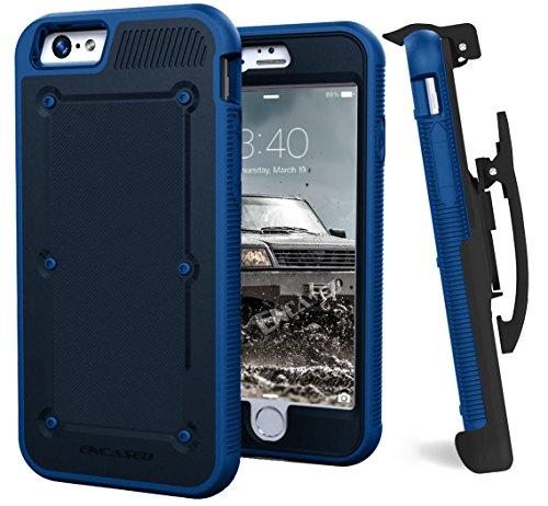 iPhone BallisticSheild Armor Case Belt