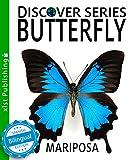#4: Butterfly / Mariposa (Xist Kids Bilingual Spanish English)