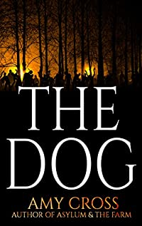 The Dog by Amy Cross ebook deal