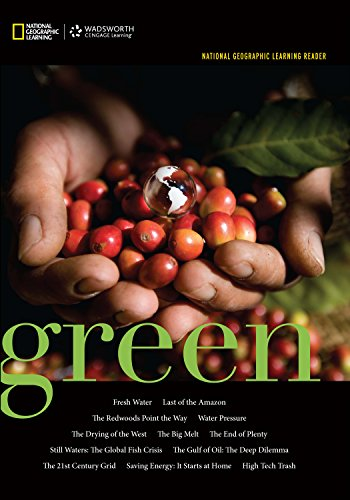 National Geographic Learning Reader: Green (New solutions, available for the first time!)