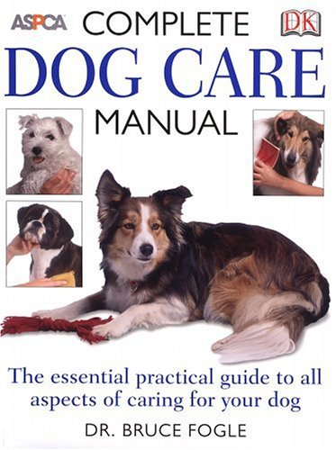 Dog Care Manual - 4