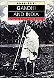 Gandhi and India, Gianni Sofri, 1566562392