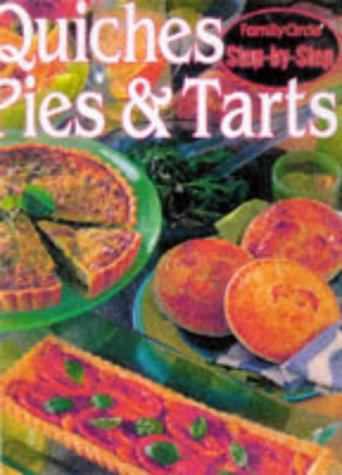 Quiches, Pies and Tarts (