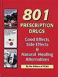 801 Prescription Drugs, FC and A Publishing Staff, 0915099837