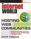 Hosting Web Communities, Cliff Figallo, 0471282936
