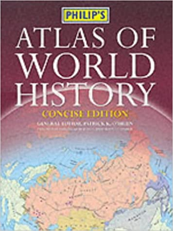 Atlas Of World History Pdf