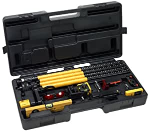Momentum S688645 Laser Chalkline Super Pro-Pack Layout Kit