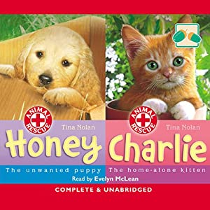 Animal Rescue Audiobook