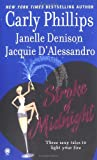 Stroke of Midnight, Carly Phillips and Janelle Denison, 0451411641