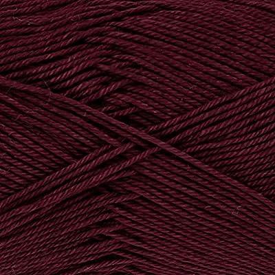 King Cole Giza - Ovillo de lana para tejer (algodón, 4 capas, 50 g ...