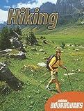 Hiking, Gillian Richardson, 159036659X