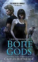 Bone Gods: A Black London Novel