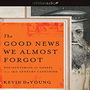 The Good News We Almost Forgot Audiobook