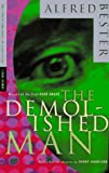 The Demolished Man, Alfred Bester, 0679767819