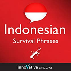 Survival Phrases - Indonesian (Part 2), Lessons 31-60