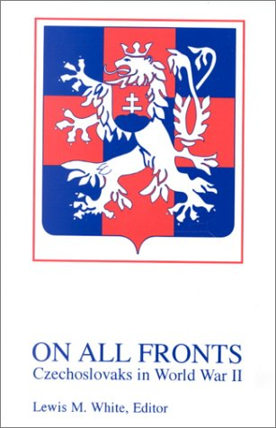 Read Online On All Fronts ebook