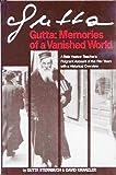Gutta: Memories Of A Vanished World, Sternbuch, 1583307796