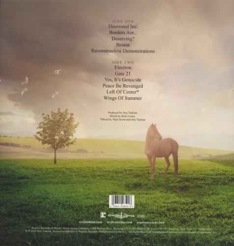 Imperfect Harmonies (LP w/Bonus CD)