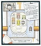 Chuck Dugan Is AWOL: A Novel - With Maps