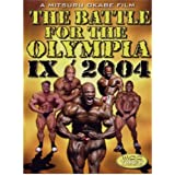 The Battle for Olympia 2004, Vol. IX